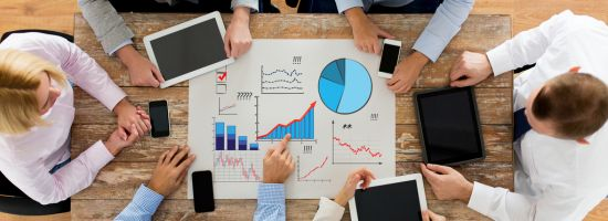 What matters most when growing your business